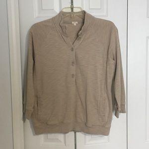 J. Crew Sweater Sweatshirt